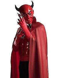 Red Devil Gloves