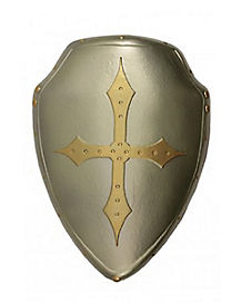 Knight Crusader Shield