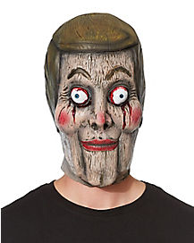 Buddy The Dummy Mask