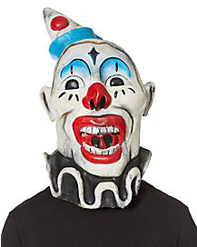 Bobbles Clown Mask