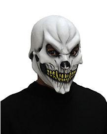 Kids Skull Mask