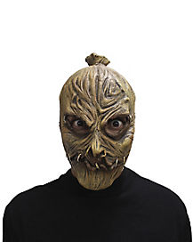 Kids Scarecrow Mask