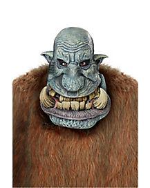 Battle Troll Big Mouth Mask