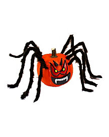 Red Eye Spider Pumpkin Kit