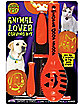 Animal Lover Pumpkin Carving Kit