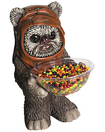 Ewok Candy Dish - Star Wars