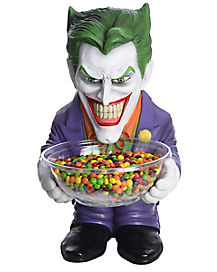 Joker Candy Dish - DC Comics