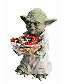 Yoda Candy Dish - Star Wars