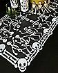 Dancing Skeletons Runner - Decorations