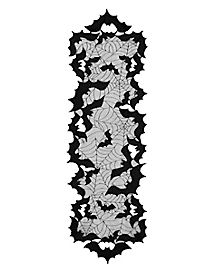 Going Batty Table Runner - Decorations