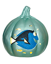 Dory Light Up Pumpkin - Finding Dory