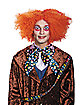 Adult Mad Hatter Wig Prestige - Alice in Wonderland