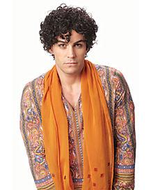 Persian Prince Wig
