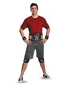 Adult WWE Champion Kit - WWE