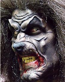 Werewolf Foam Prosthetic