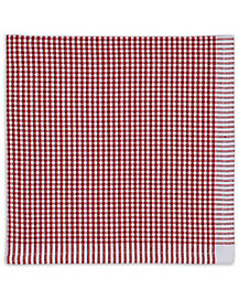 Plaid Christmas Napkin