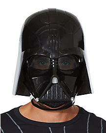 Darth Vader Voice Changing Mask - Star Wars