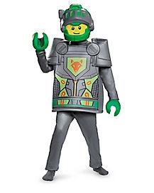 Kids Aaron Costume Deluxe - LEGO Nexo Knights