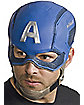 Captain America Mask - Captain America Civil War