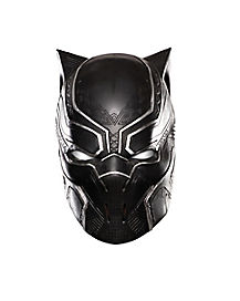 Black Panther Mask - Captain America Civil War