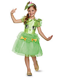 Kids Apple Blossom Costume - Shopkins