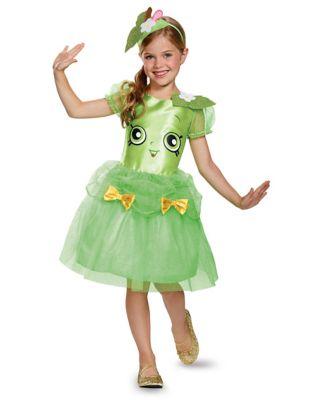 Kids Apple Blossom Costume - Shopkins