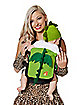 Flame the Dragon Baby Carrier Costume
