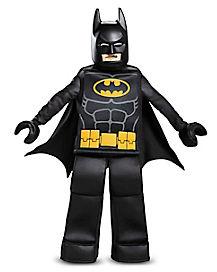 Kids LEGO Batman Costume - LEGO