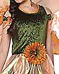 Kids Autumn Fairy Costume - The Signature Collection