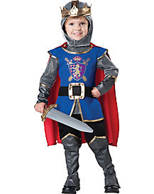 Toddler Medieval Knight Costume - Theatrical