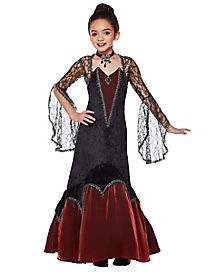 Kids Piercing Beauty Costume - The Prestige Collection