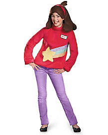 Kids Mabel Pines Costume - Gravity Falls