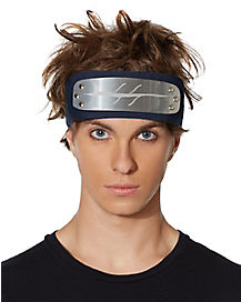 Kisame Headband - Naruto
