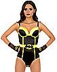 Adult Batman Bodysuit - Batman