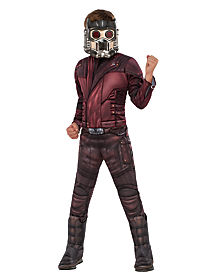 Kids Star-Lord Costume - Guardians of the Galaxy Vol. 2
