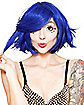 Hologram Blue Wig