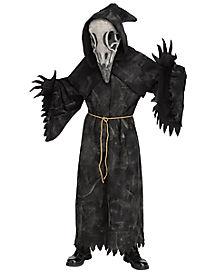 Adult Raven Reaper Costume