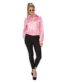 Pink Ladies Jacket - Grease