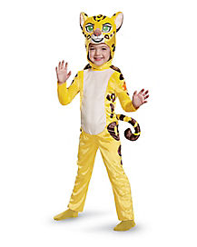Toddler Fuli One Piece Costume - The Lion Guard