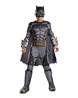 Kids Tactical Batman Costume Deluxe - DC Comics