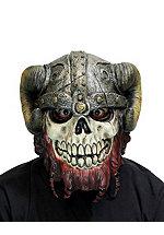 Viking Skeleton Mask