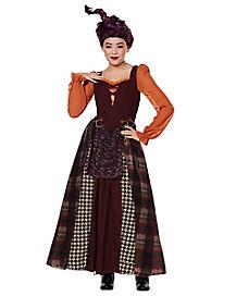 Tween Mary Sanderson Costume - Hocus Pocus