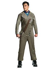 Adult Steve Trevor Costume - DC Comics