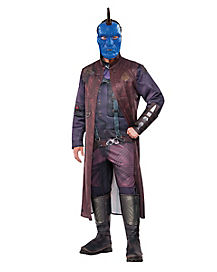 Adult Yondu Costume Deluxe - Guardians of the Galaxy
