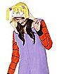 Angelica Pajama Costume - Rugrats