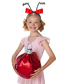 Cindy Lou Who Accessory Kit - Dr. Seuss