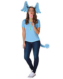 Horton Hears a Who Accessory Kit - Dr. Seuss