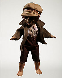 Tommy Knocker Living Dead Doll - Series 34