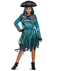 Uma Costume - Descendants 2