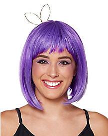 Pearlette Bunny Ear Headband